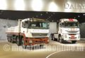 BharatBenz and FUSO trucks catch global attention
