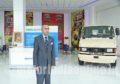 Pasco Motors looking at 30,000 Tata CV sales by 2020