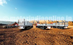 Schmitz Cargobull's new generation trailers for non-European markets