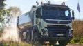 Volvo Trucks Asia Pacific Fuelwatch Challenge