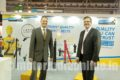 Fasching showcases full range of safety belts for Indian market