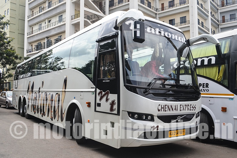National Travels Decades Long Commitment To Sustainable Transport