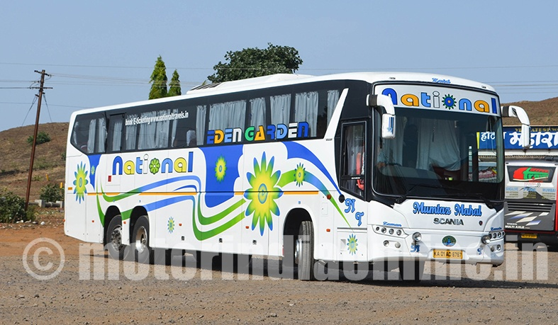 National Travels Decades Long Commitment To Sustainable