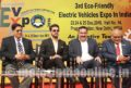 3rd EV Expo throws special light on interesting e-solutions