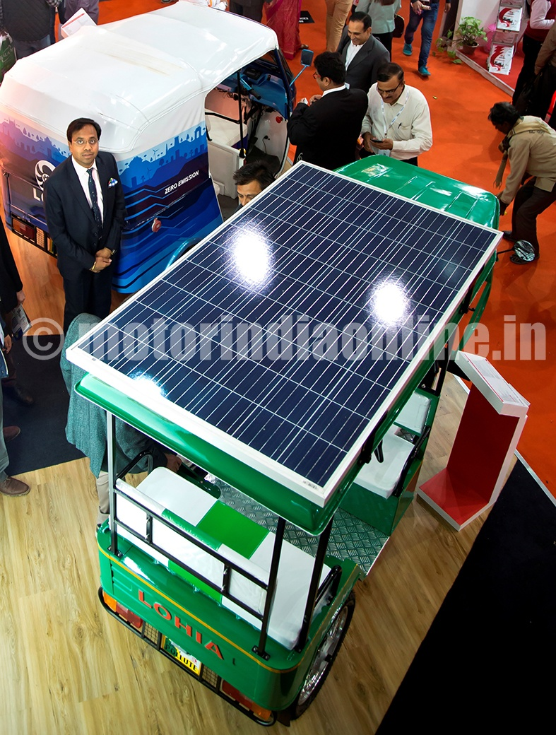 Metro Auto Sales >> 3rd EV Expo throws special light on interesting e-solutions
