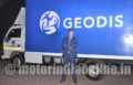 GEODIS considers India an incredible country with huge growth potential