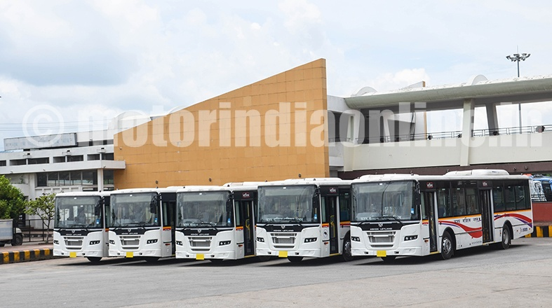 ASTC's dedicated transport service to Assam, North-East India