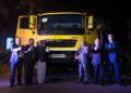 Tata Motors launches PRIMA trucks in Saudi Arabia