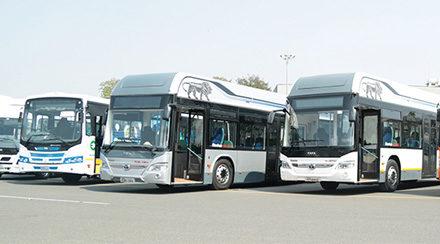 Tata Motors' massive thrust on sustainable mobility