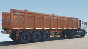 Fast-changing trends in Indian trailer industry