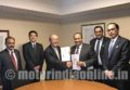 Minda Industries signs JV pact with Katolec Corporation of Japan