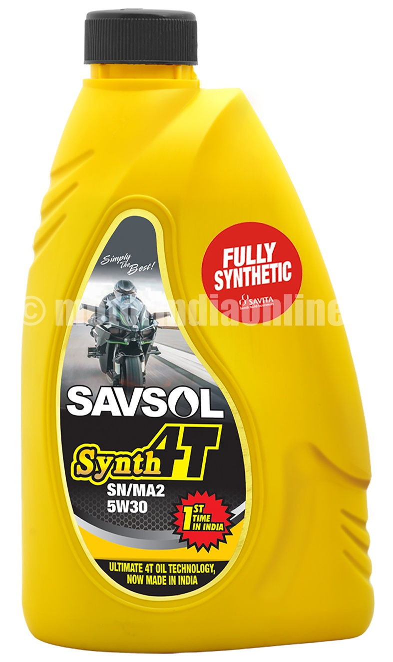 Savita Oil Retains Leadership In Speciality Lubricants