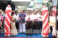 SML Isuzu launches Executive LX AC bus in Kerala