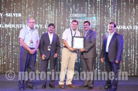 Ashok Leyland honors its most outstanding supplier partners