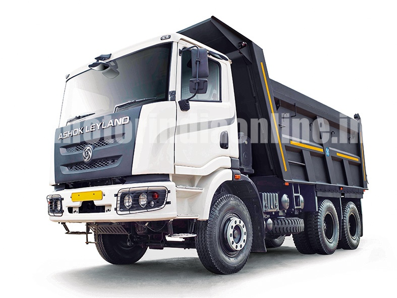 Indian Truck Industry Gearing Up For Changing Regulations And New