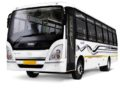 Indian bus market goes up the tech ladder as Eicher and Tata Motors opt for AMT technology