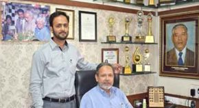 Maniar & Co. optimizes waste management space in India