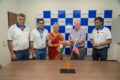 Pricol signs MoU with Kerdea Technologies for Oxygen (O2) Sensor in India