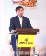 JK Tyre – Making a difference with 'Total Solutions' for fleets