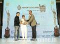 Shri Bhagiyalakshmi Travels wins India Bus Award