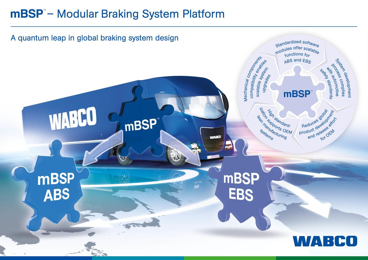 WABCO wins largest order ever for Breakthrough Modular