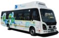 Tata Motors electric bus commences pilot-run in Guwahati