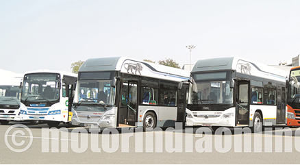 Tata Motors' comprehensive strategy to stay on top