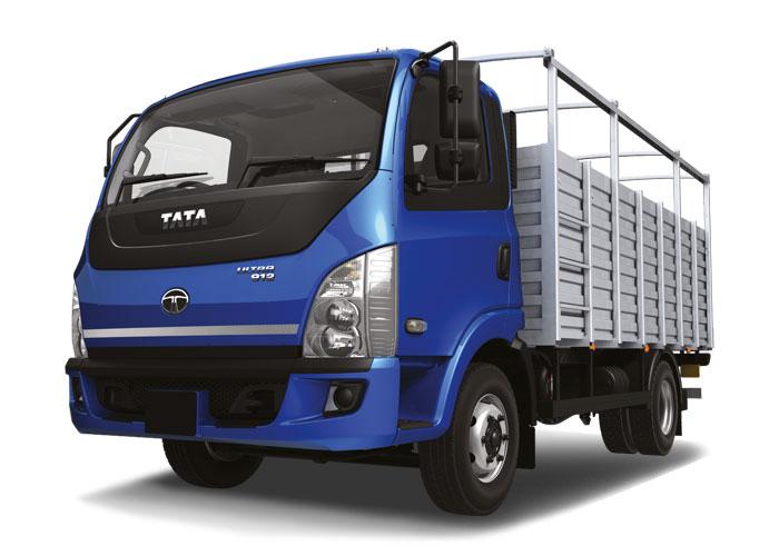 Tata motors announces robust second quarter results for Tata motors commercial vehicles