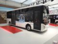 Karsan introduces electric-powered transportation solutions