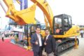 LiuGong India launches all new 921D I excavator and 611 compactor