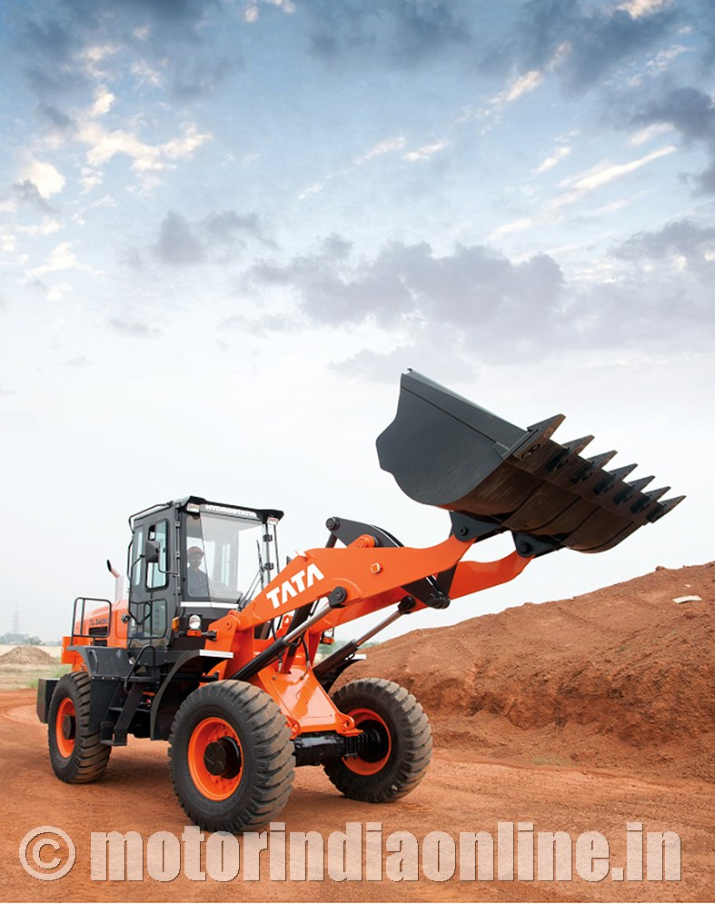 Tata Hitachi Unveils New Machines In ZAXIS GI Series Of