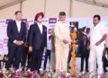 Foundation stone laid for Apollo Tyres facility in Andhra Pradesh