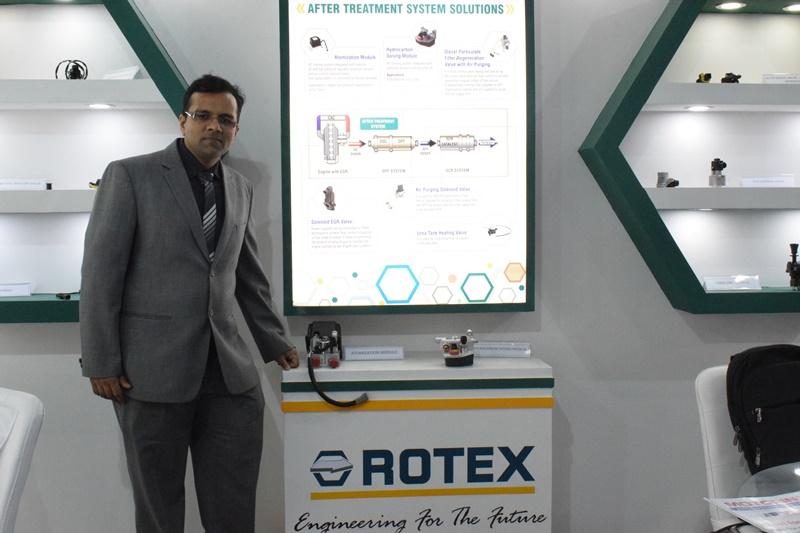 Innovative Range Of Solenoid Valves From Rotex
