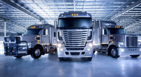 Global truck production outlook bright