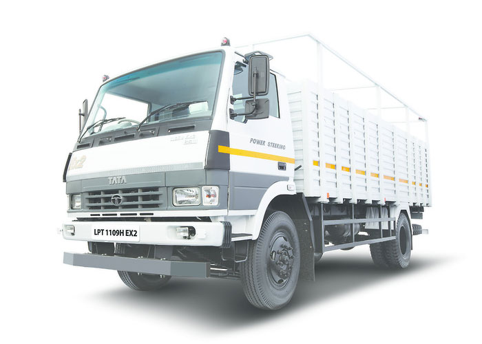 Tata Truck Car Price