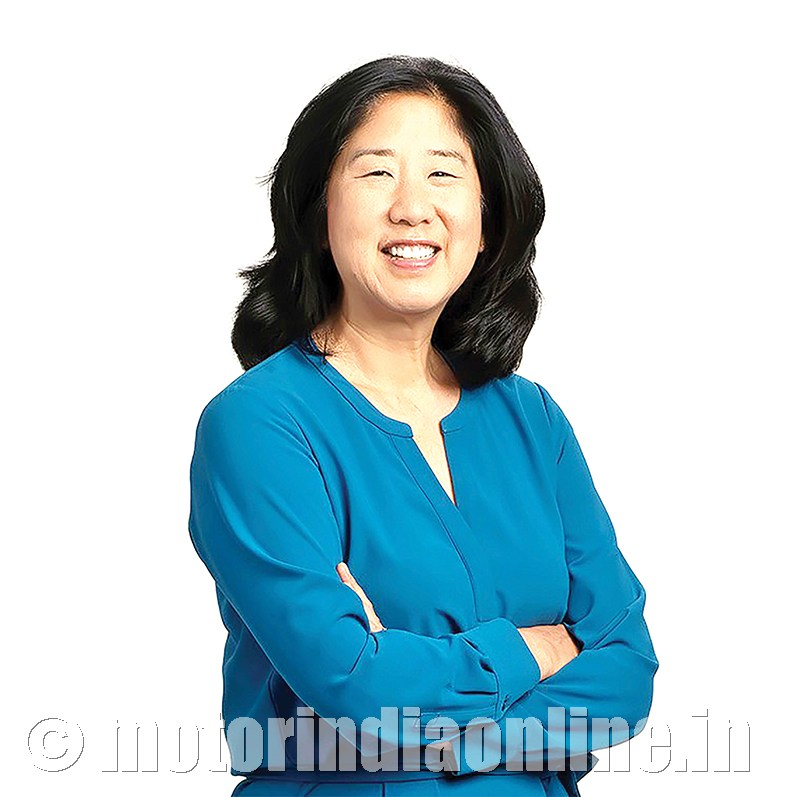 Janet Lee, General counsel, VP & Secretary, Ansys Inc