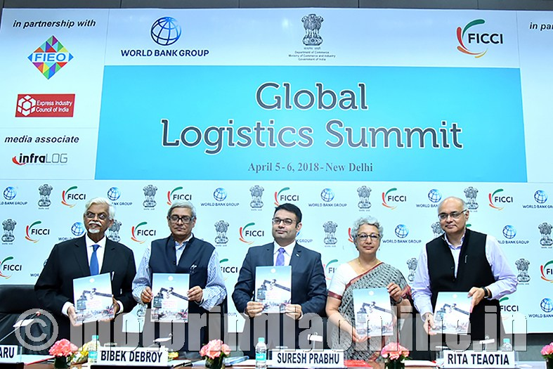 Global Logistics Summit delineates growth and challenges