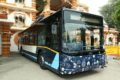 JBM 'CITYLIFE' Buses to be rolled out in Gurugram