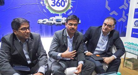 Tata Motors' market-ready solutions for e-commerce sector