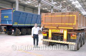 Mr. Arun Sharma, Managing Director, Ensol Industries Private Ltd