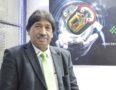 Mr. Pawan Sharma, Vice President - Marketing, Elofic