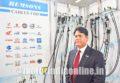 Mr. Amit Srivastava, Chief Executive Officer, Remsons Group