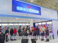 UNO Minda debuts with striking product display