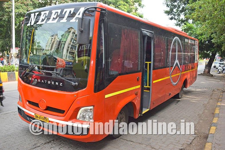 Neeta Tours Travels Keeping Pace With Changing Times